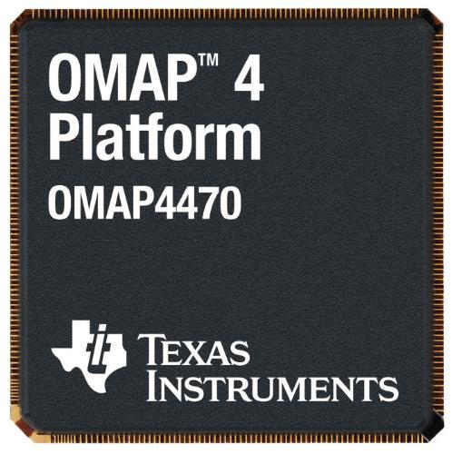 TI OMAP4470