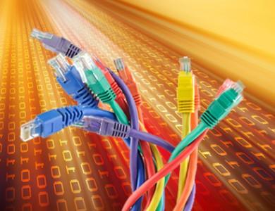 مبدل Ethernet به سریال